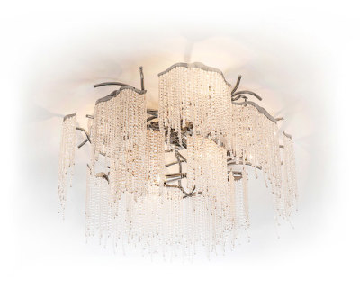 Victoria ceiling lamp by Brand van Egmond