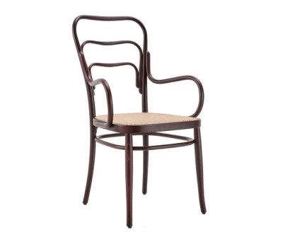 Vienna 144 Chair by WIENER GTV DESIGN