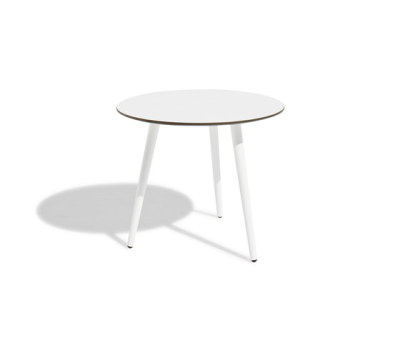 Vint low table 45 compact by Bivaq