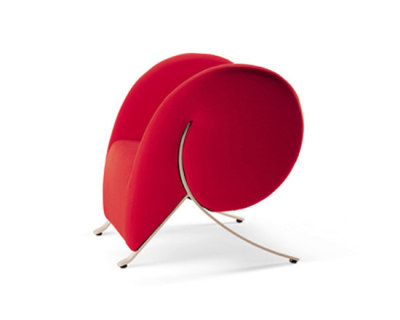Virgola Armchair by ARFLEX