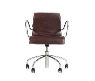 Vlag Office Chair by Lensvelt