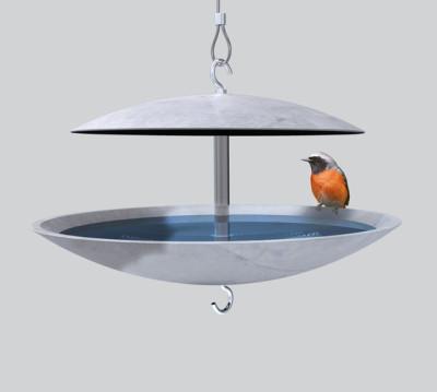 Vogelhaus | Vogelbad by lebenszubehoer by stef's