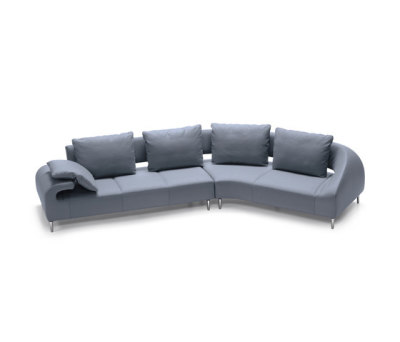 Vol de Reve Sofa by Leolux