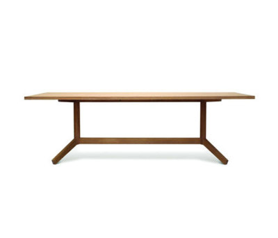 volata 1 Rectangular table by tossa