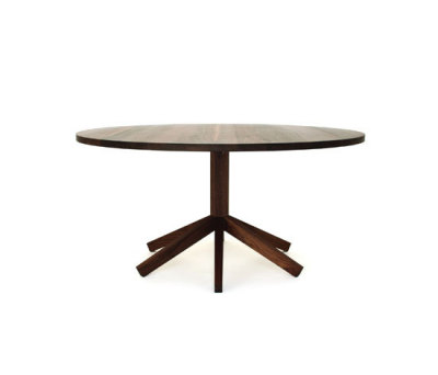 volata 4 Dining table by tossa