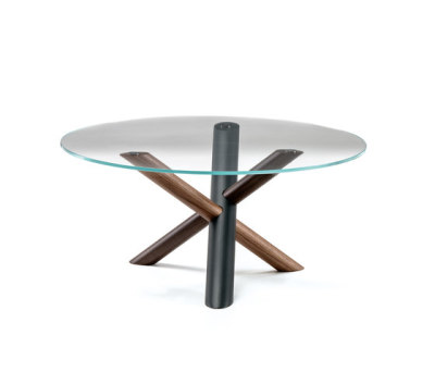 W Coffe Table by Bross