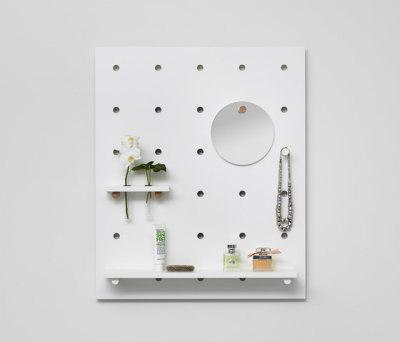 W.30 Wall Storage by A2 designers AB