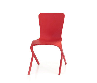 Washington Skin™ chair by Knoll International