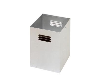 Waste Paper Basket by Kriptonite