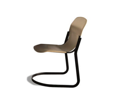 Wave 1850 Chair by Vibieffe