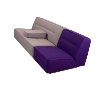 Wave Sofa by Palau
