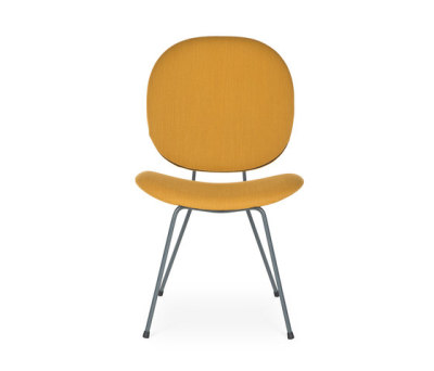 WH Gispen 201 Chair by Lensvelt