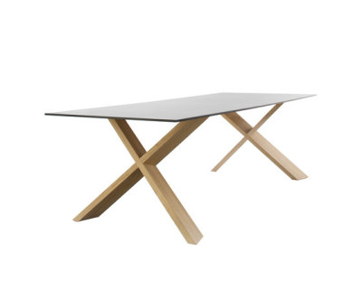 X-Man table by Conmoto