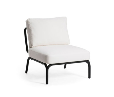 Yland 1 Seater by Oasiq