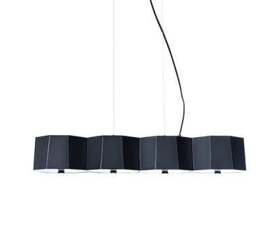 Zhe Pendant Lamp 4 by SEEDDESIGN