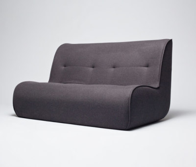Zulu Sofa by Comforty