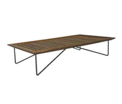 Zumbi Coffe Table by Espasso