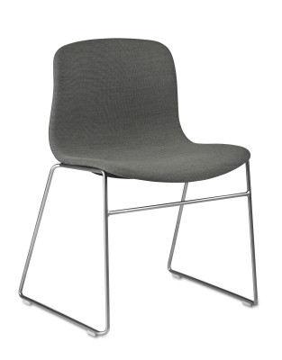 About A Chair AAC09 Divina 3 106, Black Base