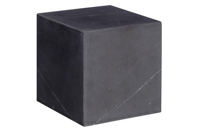 AC11 Stop Bookend Black Marble, Short