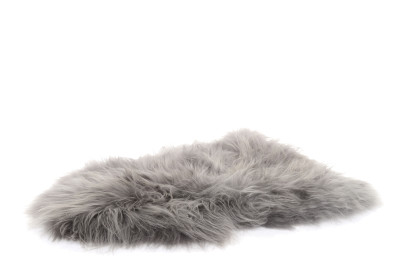 AC15 Iceland Sheepskin Natural White