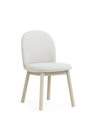 Ace Dining Chair Beige Nist