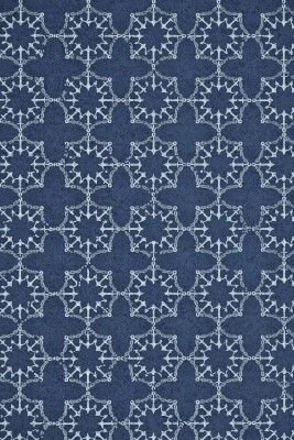 Anchor Tile Wallpaper  Marine