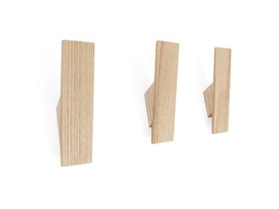 Ash Wall Hooks