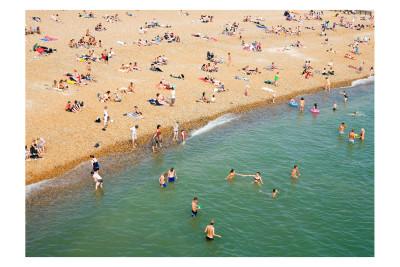 Beach #01 Print 18cm x 25cm