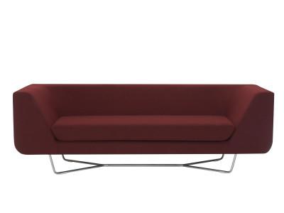 Bernard 2 Seater Sofa Bute, Rosslyn