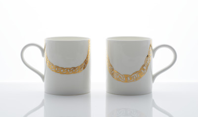 Bling Mug