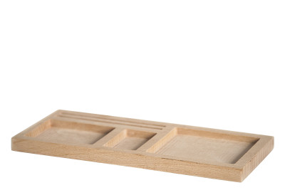 Blocks A4 Stationery Holder