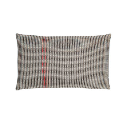 Boutique Rectangle Cushion Coral