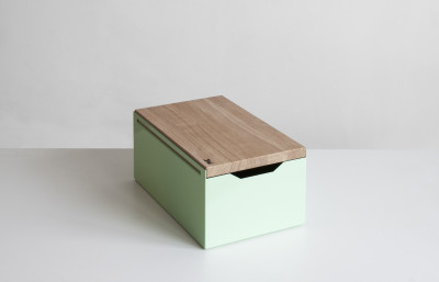 Bread Box Mint