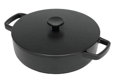 C2 Saute Pan
