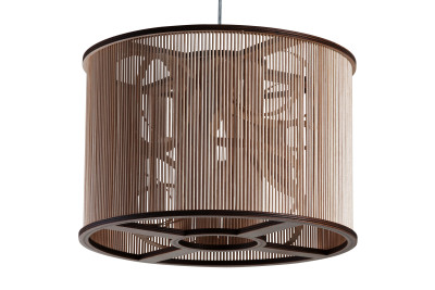 Cage Pendant Light Standard