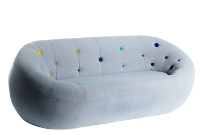 Capsule 2 Seater Sofa Original