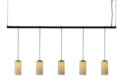 Cirio Lineal Pendant Light