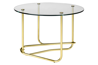 Coffee Table Clear Glass