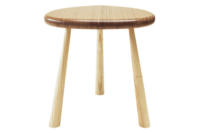 Conker Occasional Table Ash