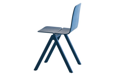 Copenhague Dining Chairs CPH Blue