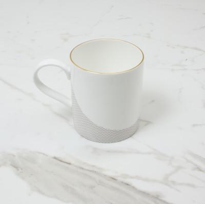 Curve Mug No. 1