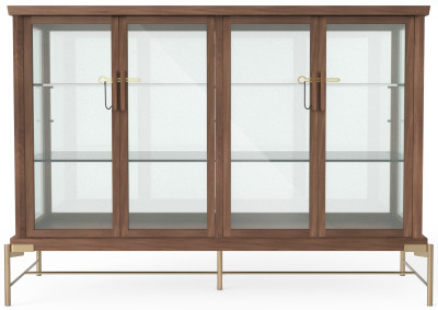 Dowry Cabinet I Natural Ash