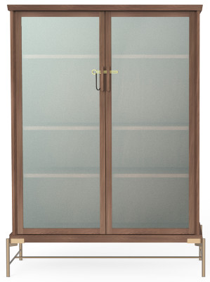Dowry Cabinet III Natural Ash