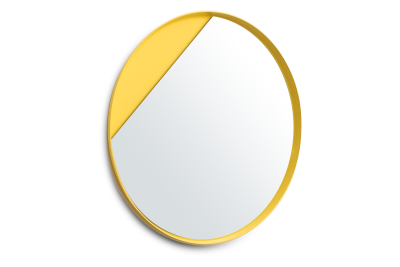 Eclipse Mirror Yellow