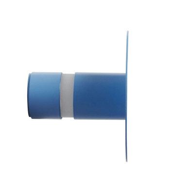 Eclisse Wall lamp blue