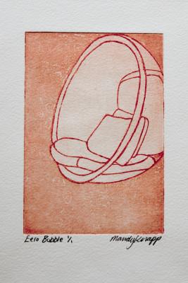 Eero Bubble Print