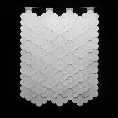 Ego Curtain White