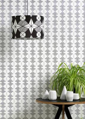 Etoile Wallpaper Roll