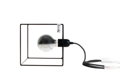 Ferro Terra Lamp