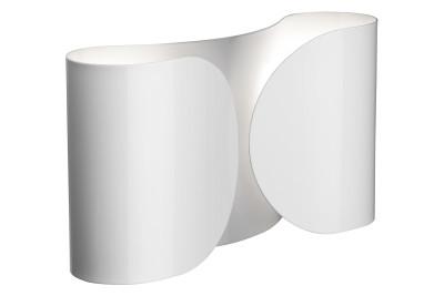 Foglio Wall Light White